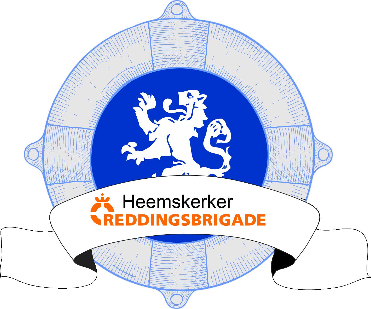 Reddingsbrigade Heemskerk